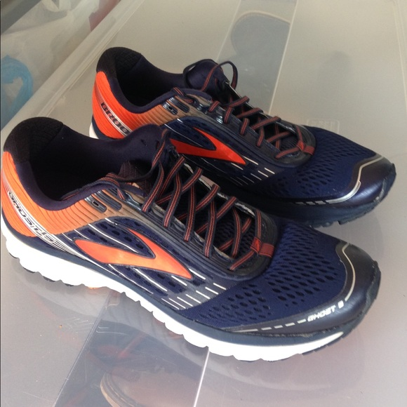 269e3fa8f62 Brooks Other - Brooks Ghost Men s Shoes